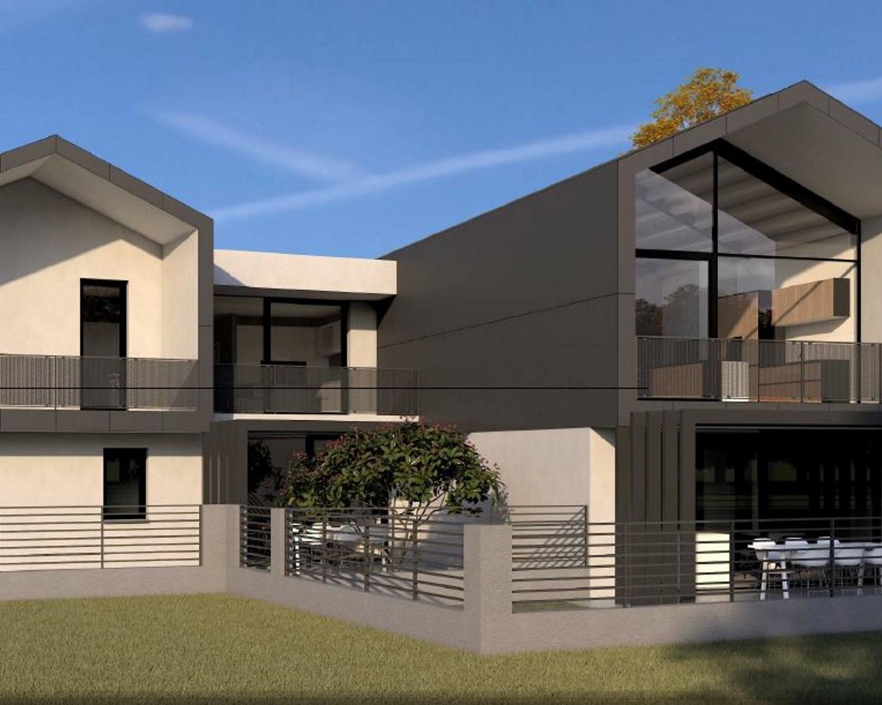 Vendita case residenziali caldogno vicenza for Case in vendita vicenza